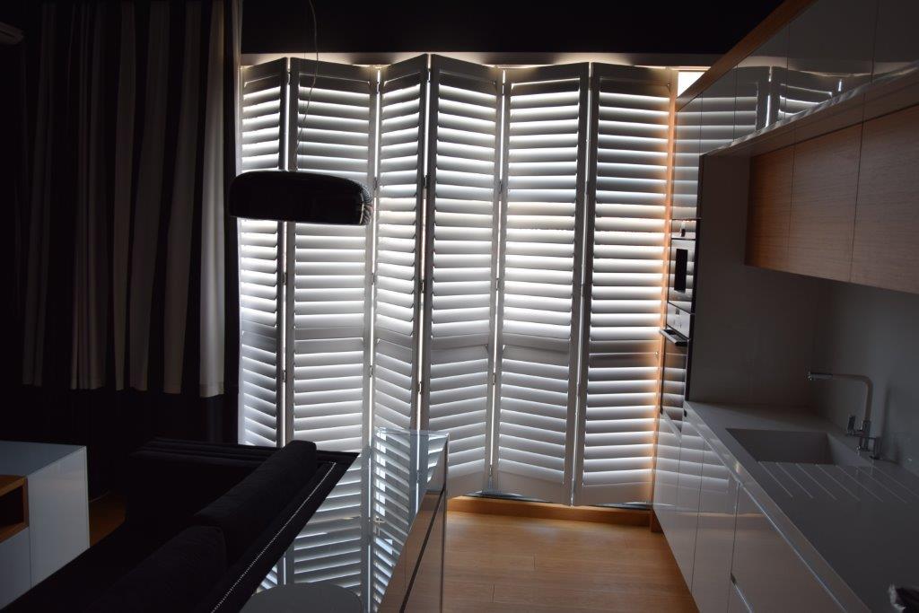 okiennice wewnętrzne drewniane